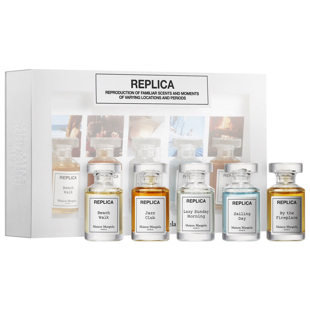 MAISON MARGIELA 'REPLICA' Deluxe Mini Coffret