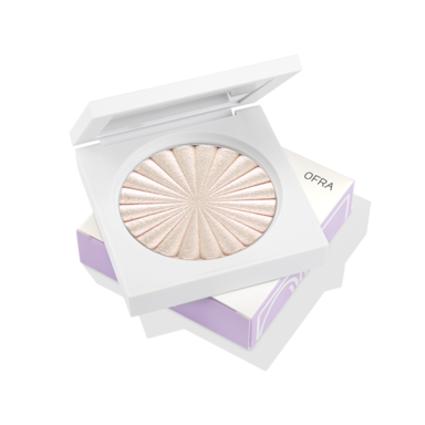 NIKKIETUTORIALS Cloud 9 Highlighter Ofra