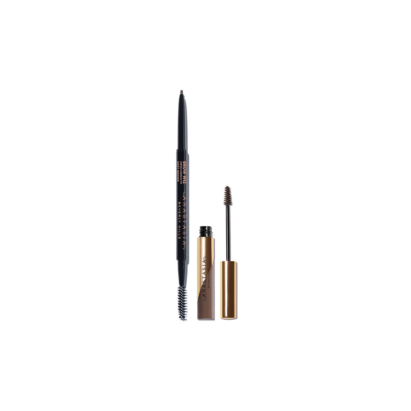 ANASTASIA BEVERLY HILLS Power Duo Brow Kit