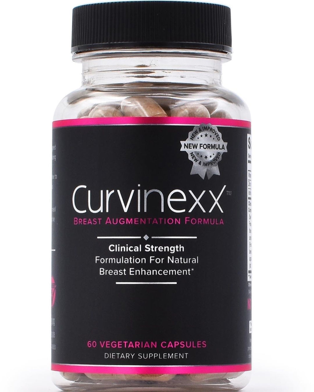 curvinexx breast augmentation formula