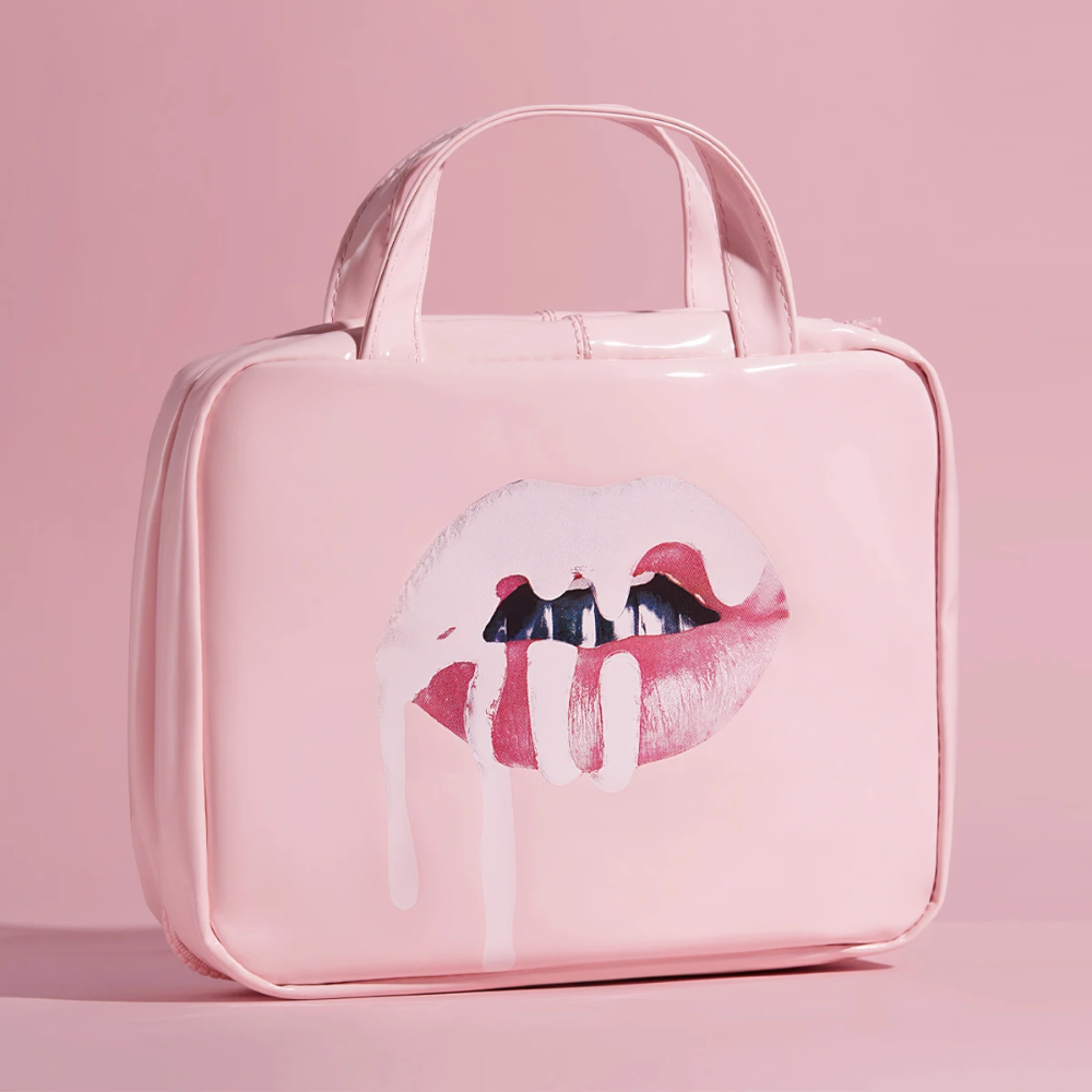 KYLIE LIPS TRAVEL CASE