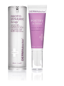 DERMAdoctor Ultimate Day/Night Face