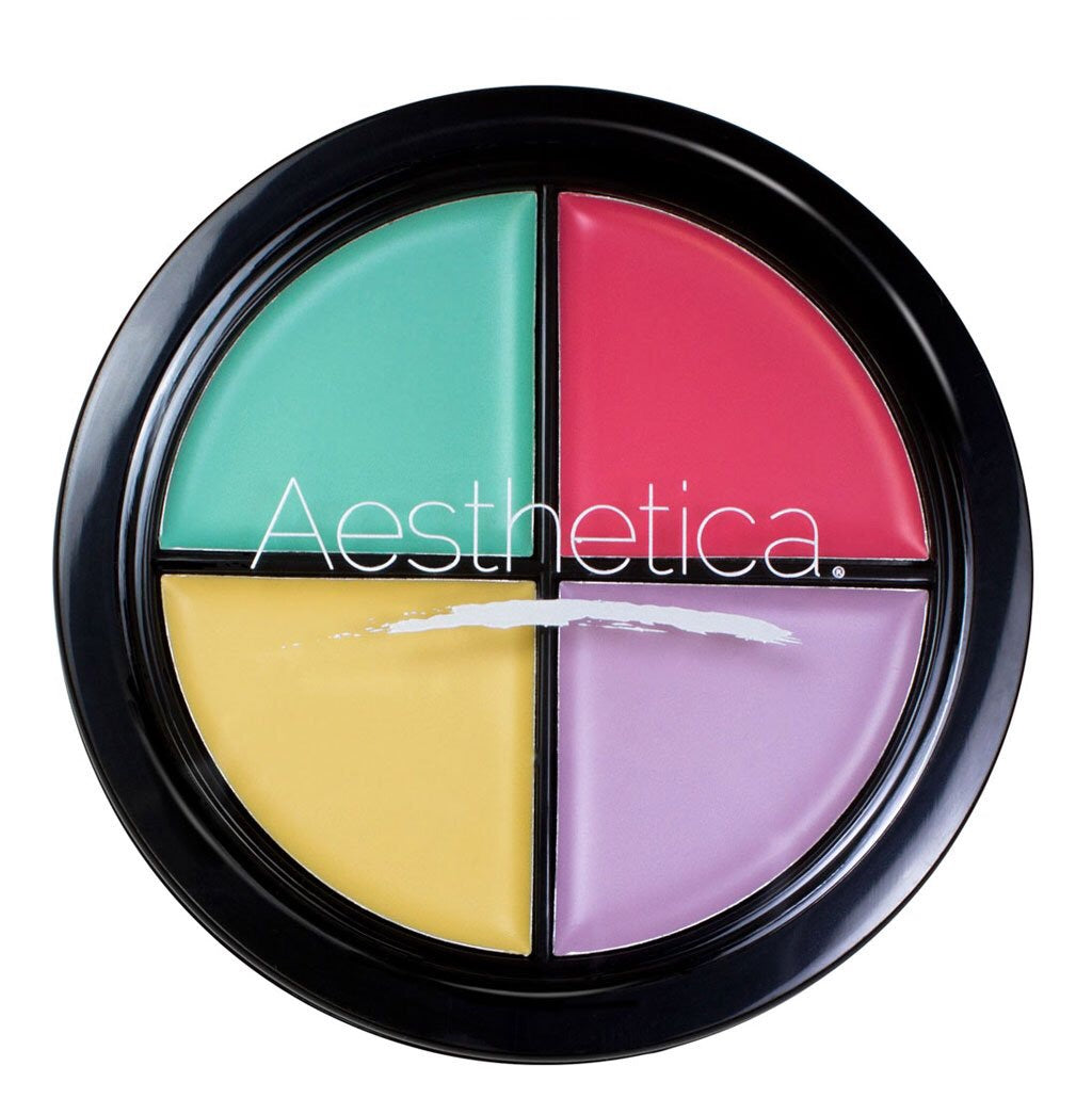 AESTHETICA COLOR CORRECTING CONCEALER