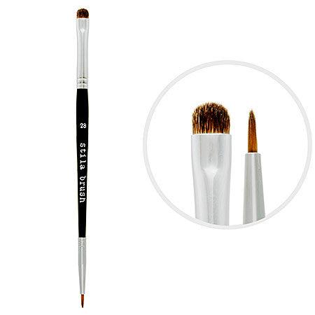 stila #28 Smudge Pot Brush