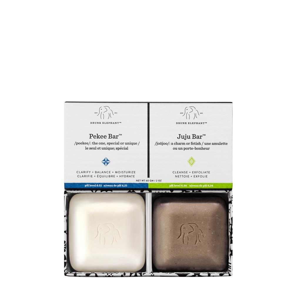 Baby Juju Bar + Baby Pekee Bar™ Travel Duo Refill