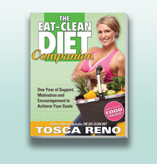 Tosca Reno's Eat-Clean Diet® Companion