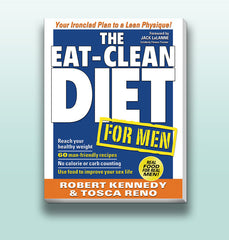 Tosca Reno's Eat-Clean Diet® for Men