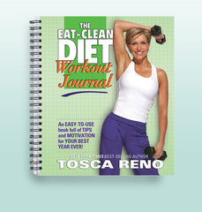 Tosca Reno's Eat-Clean Diet® Workout Journal