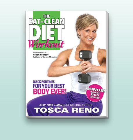 Tosca Reno's Eat-Clean Diet® Workout