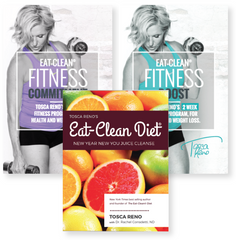 Fitness + Cleanse Combo Pack - New Year New You