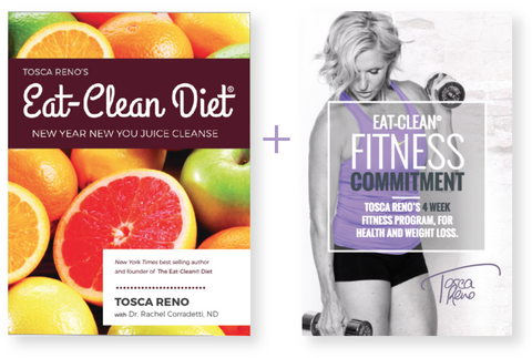 Winter Cleanse + FitCommit Combo
