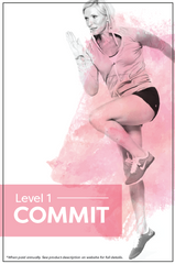 Commit Membership - Tosca Reno