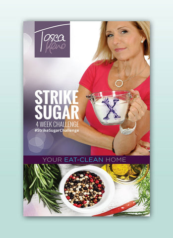 Tosca Reno's Strike Sugar ebook
