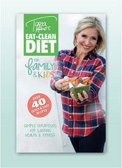 Tosca Reno's Eat Clean Diet® Family & Kids ebook
