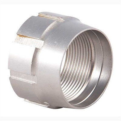stainless steel savage barrel nut