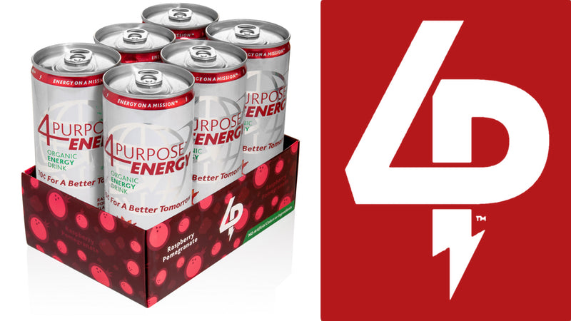 A 6-Pack With A Purpose