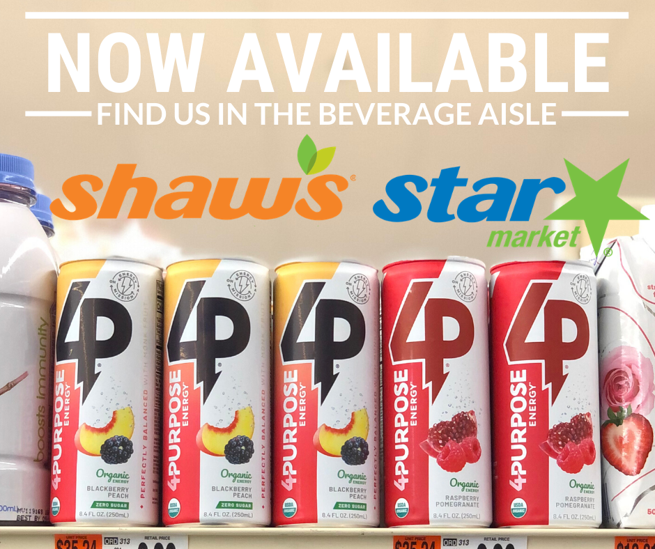 Now Available: Shaw's & Star Market Supermarkets