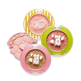 ETUDE HOUSE MELLOW JELLY POT EYES