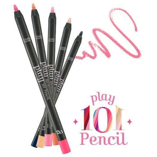 ETUDE HOUSE Play 101 Pencil - Go Go Beauty