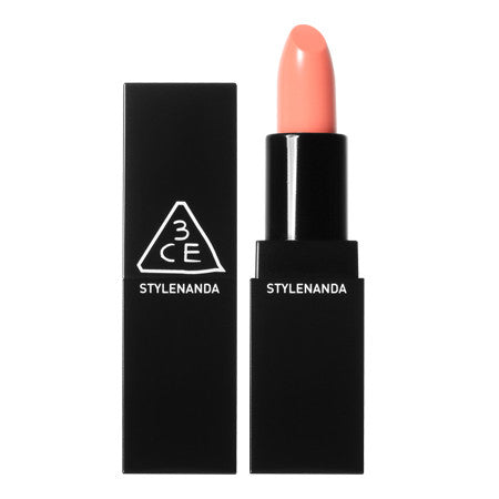 3CE Lip Color #103 Orange Sherbet - Go Go Beauty