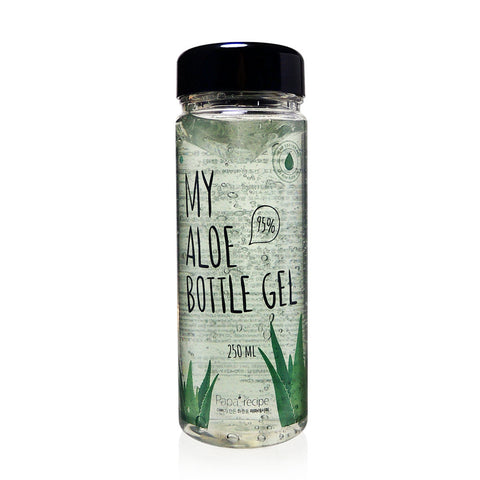 PAPA RECIPE My Aloe Bottle Gel
