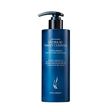 A.H.C Premium Hydra B5 Family Cleanser *PRE-ORDER - Go Go Beauty