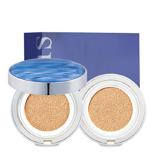 SU:M37 Water-Full CC Cushion Perfect Finish Special Set 01