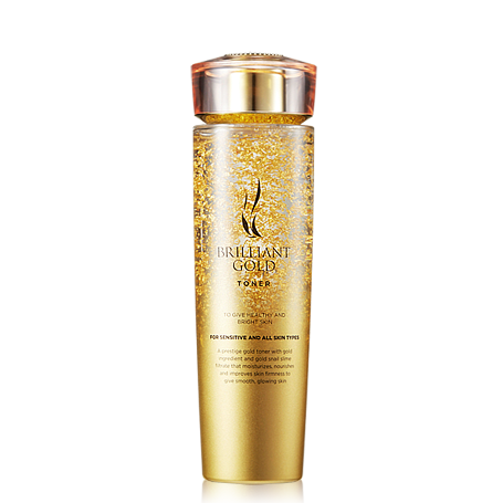 A.H.C Brilliant Gold Toner