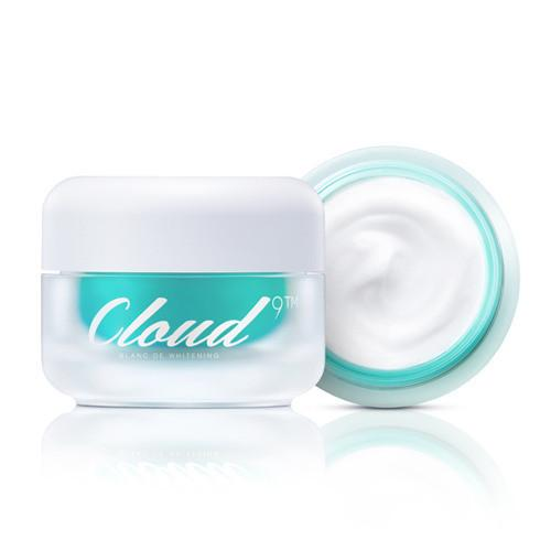 CLOUD 9 Blanc De Brightening Cream