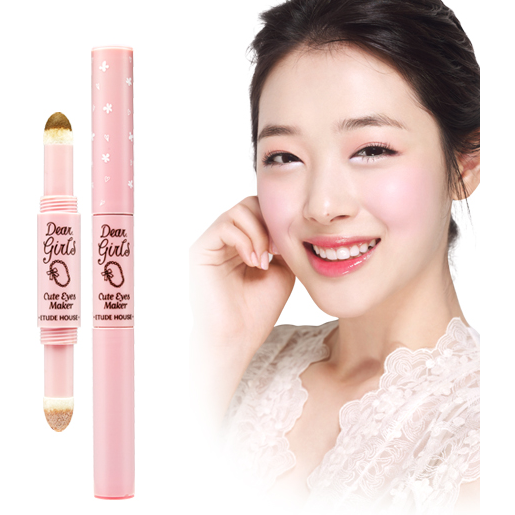 ETUDE HOUSE Dear Girls Cute Eyes Maker - Go Go Beauty