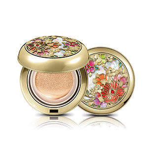 THE HISTORY OF WHOO Luxury Golden Cushion SPF50+/PA+++