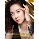 CLIO Kill Brow Tinted Tattoo - Go Go Beauty