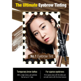 CLIO Kill Brow Tinted Tattoo - Go Go Beauty - 6