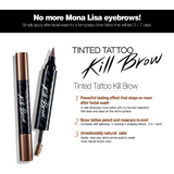 CLIO Kill Brow Tinted Tattoo - Go Go Beauty - 8