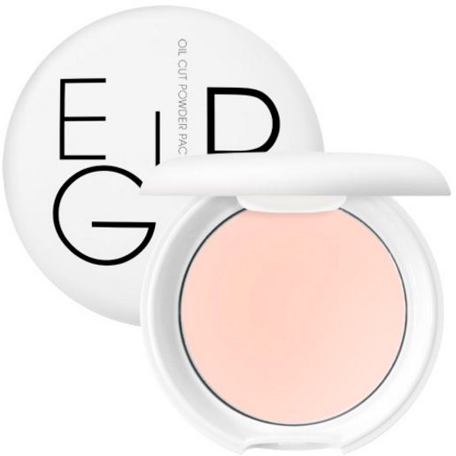 EGLIPS Oil Cut Powder Pact - Go Go Beauty - 1