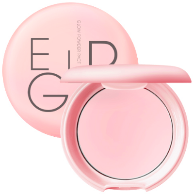 EGLIPS Glow Powder Pact - Go Go Beauty - 1