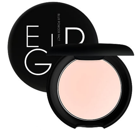 EGLIPS Blur Powder Pact - Go Go Beauty