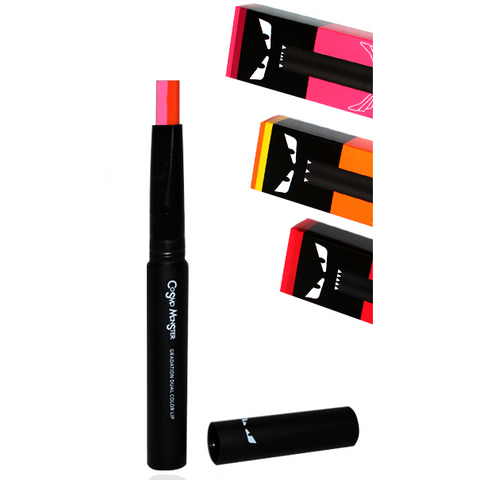 COSMO MONSTER Gradation Dual Color Lip - Go Go Beauty