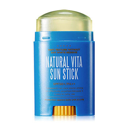 A.H.C Natural Vita Stick - Go Go Beauty