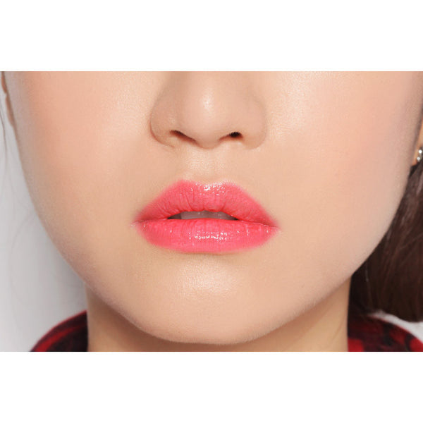 3CE Creamy Lip Color #8 Ladi Dadi - Go Go Beauty - 5