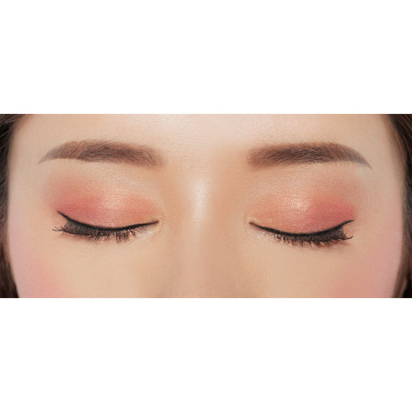 3CE Pink One Color Shadow - Go Go Beauty - 10