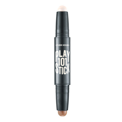 ETUDE HOUSE Play 101 Stick Contour Duo - Go Go Beauty