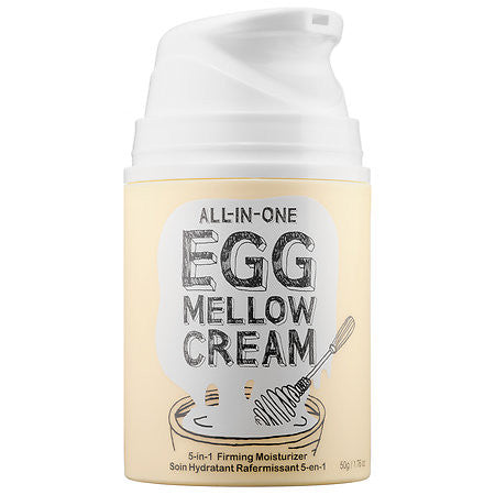 TOO COOL FOR SCHOOL Egg Mellow Cream - Go Go Beauty