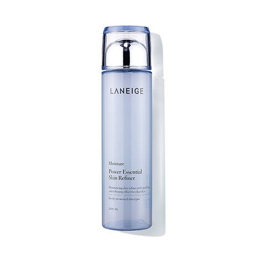 LANEIGE Power Essential Skin Refiner (Moisture) - GOGO Beauty
