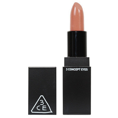 3CE Lip Color #101 Coco - Go Go Beauty