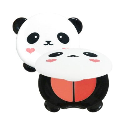 TONY MOLY Panda's Dream Dual Lip & Cheek
