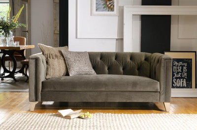 Choosing The Right Fit: The Secret Five S's of Buying a Great Sofa