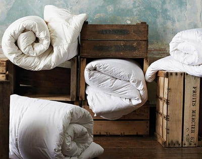 The Escapology Duvet Buying Guide