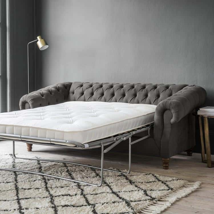 How To Choose a Comfortable Sofa Bed