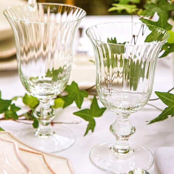 Insider Tips To Keep Your Glassware Looking Great
